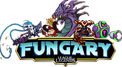 League of Legends Fungary Facebook csoport